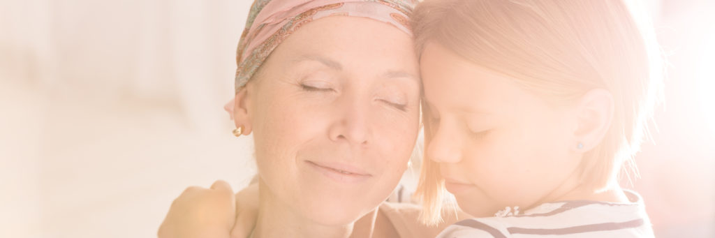 Tydzień raka szyjki macicy- macierzyństwo