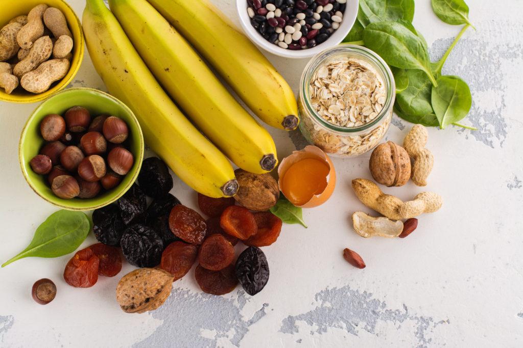 zaparcia w ciąży dieta