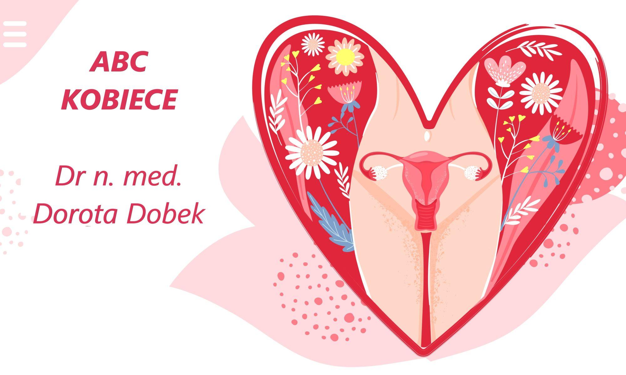 ABC Kobiece Dorota Dobek
